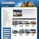Site para imobiliárias