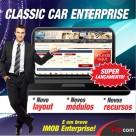 Criar portal de veículos na internet