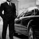 Criação de site para agência de transporte executivo, taxistas e motoristas de Uber