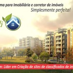 Criação de site para imobiliárias e corretores de imóveis