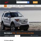 Venha criar um site para a sua agência de veículos com Driver